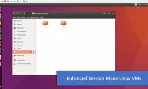 Cambios realizados en la línea de comandos después de Windows 10 v1803