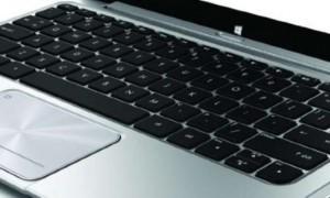 HP Envy X2 Windows 8 Tablet : Impresiones