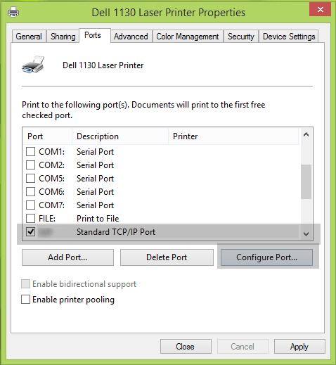 Error 0x803C010B al solucionar problemas de las impresoras en un PC con Windows 3