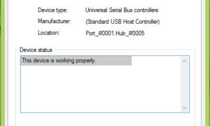 Windows ha detenido este dispositivo porque ha reportado problemas (Código 43)