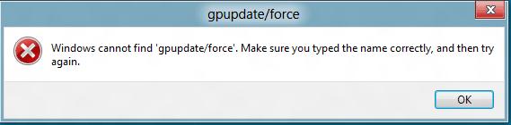 Código de error 0x80240031 al actualizar Windows a la última versión 1