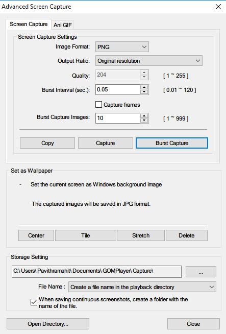 Cómo extraer cuadros de un vídeo de alta calidad