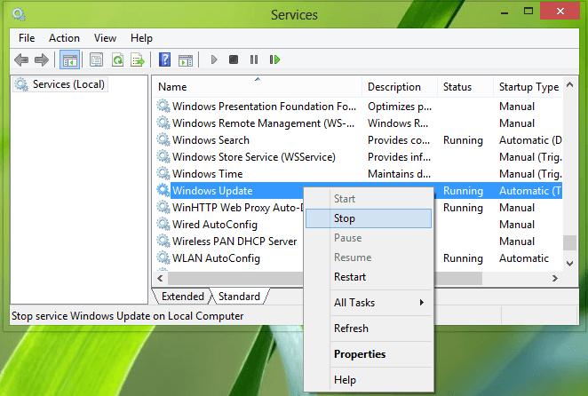 Error 0x80240437 Algo sucedió y esta aplicación no se pudo instalar 3