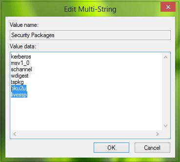 Corrección: Este usuario no se agregó a esta PC. Código: 0xd000000225