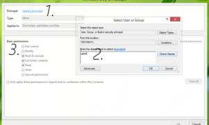 Error 0x80070005 Al actualizar las aplicaciones de Windows Store