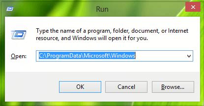 Corrección: Algo pasó y la tienda de Windows ya no funciona. 2
