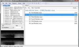 Alternativas Winamp para Windows 10/8/7