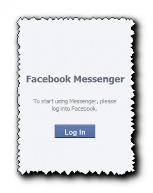 Habilitar o activar Messenger para Firefox 1