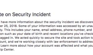 Cómo saber si tu cuenta de Facebook fue pirateada