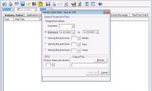 Software de control parental gratuito para Windows
