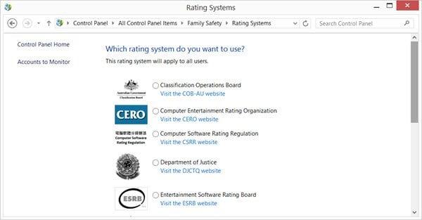 Cómo configurar y usar Protección infantil en Windows 8 para supervisar las actividades de sus hijos