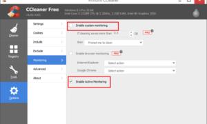 Desactivar la función Reiniciar con Windows en el navegador Firefox