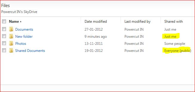 Comprensión de la política de privacidad y la configuración en Microsoft OneDrive 1