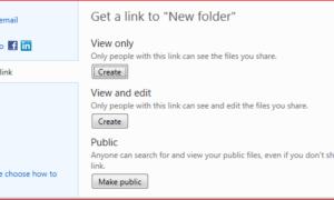 Comprensión de la política de privacidad y la configuración en Microsoft OneDrive