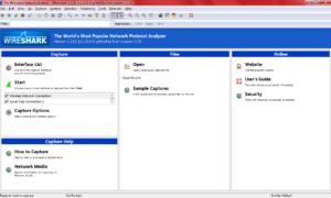 Analizador de red Wireshark: Revisión y descarga gratuita