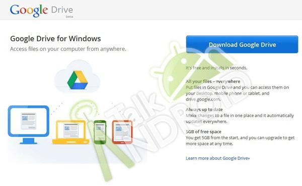 ¿Qué impulsa la unidad de Google Drive? Características y cuestiones de privacidad de un vistazo