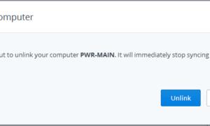 Cómo proteger una cuenta de Dropbox en unos pocos pasos