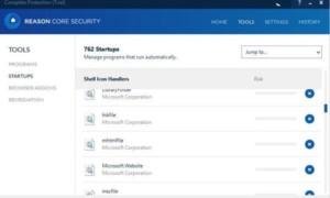 Razón por la que Core Security es gratuito para Windows