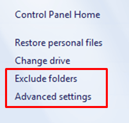Cómo configurar y usar el Historial de archivos en Windows 8 4