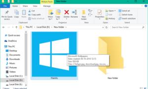 ¿Qué es el archivo Desktop.ini en Windows y cómo se puede utilizar para personalizar carpetas?