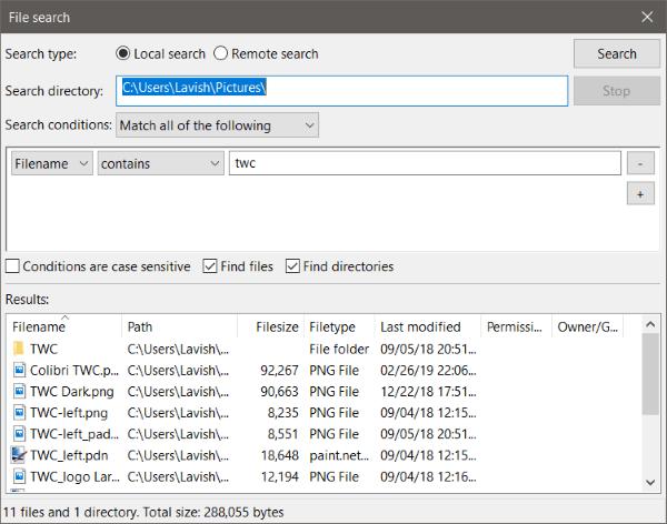 FileZilla es el mejor cliente FTP gratuito para ordenadores con Windows