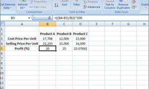 Cómo resolver ecuaciones en Excel usando Solver Add-in