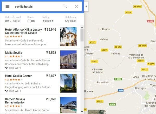 Los mejores consejos y trucos de Google Maps que te convertirán en un profesional en su uso