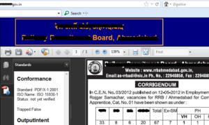 Cómo habilitar el visor de PDF incorporado en Firefox 15