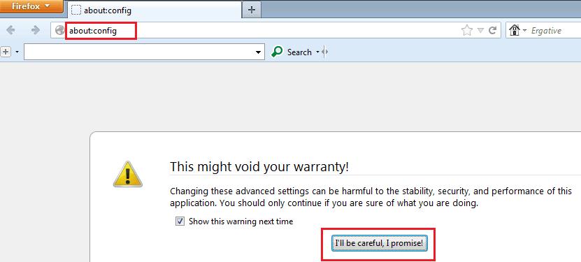 Cómo evitar que Firefox o Chrome guarden la información de su tarjeta de crédito