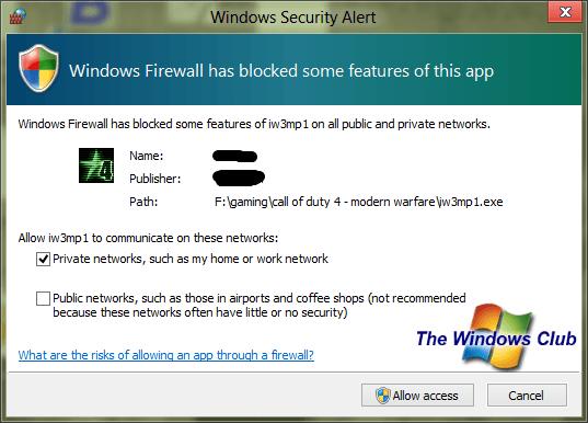 No se ha producido ningún error en la conexión remota en Windows 10/8/7