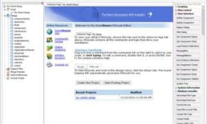 Mejor software gratuito de Windows Installer Creator