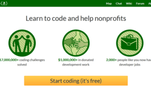 Los mejores sitios web para aprender Codificación en línea de forma gratuita