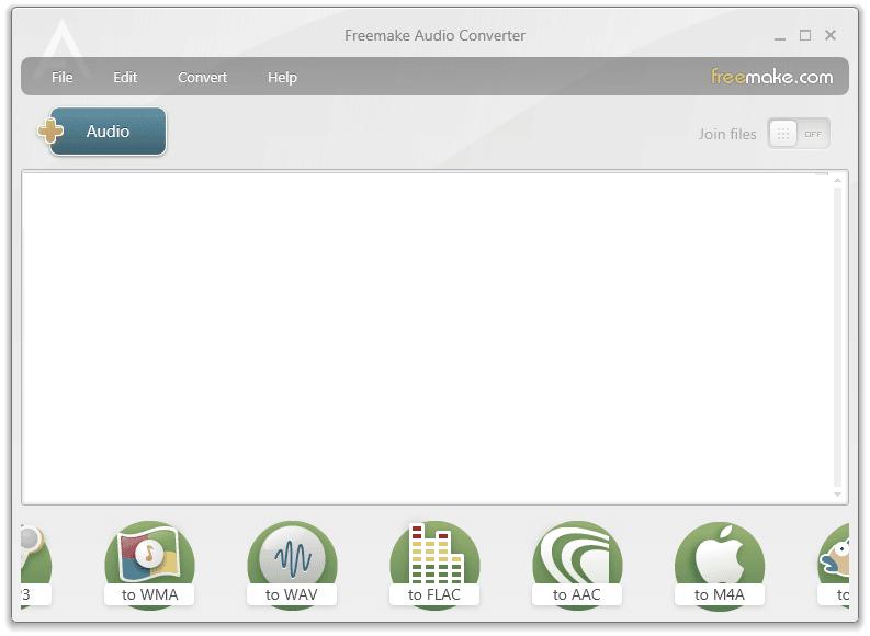 Free Audio Converter, Video Downloader, Video Converter para Windows