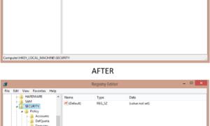 Crear privilegios de nivel de sistema en Windows con GiveMePower (GMP)