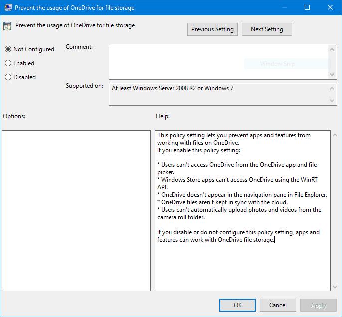 Corrección del error PFN_LIST_CORRUPT en Windows 10