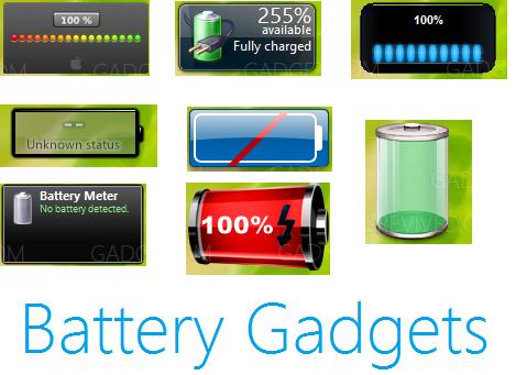 Gadgets Revividos: Ofrece más de 900 gadgets de escritorio para Windows 10 3