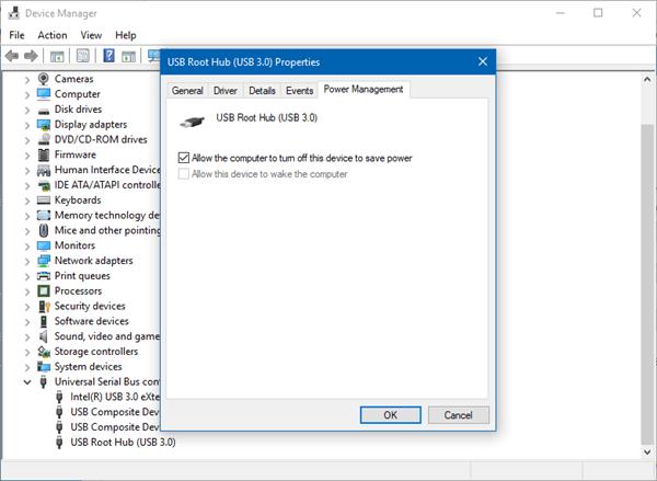 Gamepad no es reconocido o no funciona en Windows 10 3