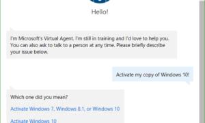 Windows 10 se desactivó repentinamente después de la actualización