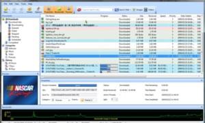 GetGo Free Internet Download Manager: Se integra con Internet Explorer y Firefox