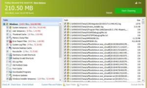 Limpiador de discos Glary: Herramienta de limpieza de discos gratuita para Windows