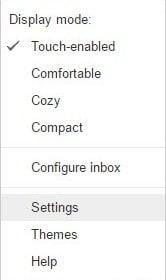 3 increíbles trucos con la dirección de Gmail para sacar el máximo partido a tu ID de correo electrónico 1