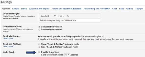 3 increíbles trucos con la dirección de Gmail para sacar el máximo partido a tu ID de correo electrónico 2