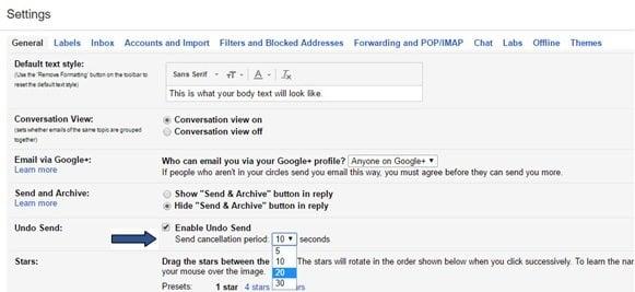 3 increíbles trucos con la dirección de Gmail para sacar el máximo partido a tu ID de correo electrónico 3