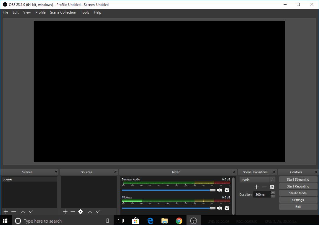 Cómo usar GoPro como cámara web en un ordenador con Windows