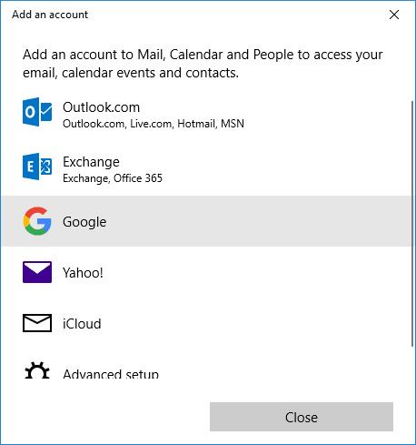 Cómo crear y gestionar un evento en Google Calendar en Windows 10 1