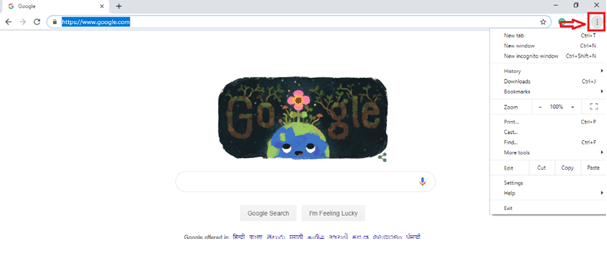 Impedir que Google Chrome se ejecute en segundo plano 2