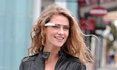 Google Glass Review, privacidad, aceptación social y factores legales