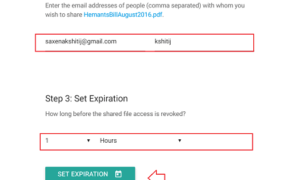 Establecer una fecha de caducidad automática para los archivos y carpetas de la unidad de Google