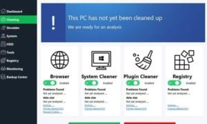HDCleaner es una herramienta de optimización completa todo en uno para PC con Windows