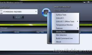 Freeware para monitorear el disco duro en busca de posibles fallas